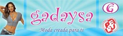 Creaciones Gadaysa SAC