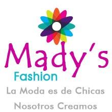 Madys Fashion