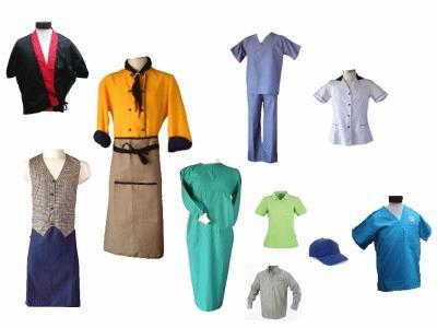 Uniformes para Empresas en Gamarra
